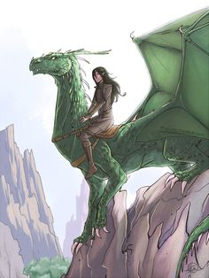 oh my goodddddd Eragon would be SO great as an anime! Done by Ghibli (as of course few other companies could master it's beauty) 3d Fantasy, Fantasy World, Magical Creatures, Fantasy Creatures, Eragon Fan Art, Dragon Oriental, Vikings, Dragons, Inheritance Cycle