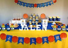 basketball birthday basketball birthday party boy birthdays