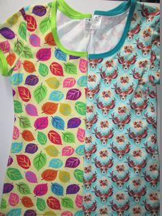 Mami-Shirts von Babauba im Test