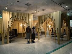 karis boutique by Suppose Design Office Hiroshima 02 karis boutique by Suppose Design Office, Hiroshima