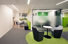 Superdrug Offices - London - Office Snapshots