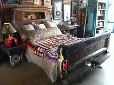 Truck Bed has a whole new meaning now - Post a random pic Thread - Page 9301 - Yellow Bullet Forums