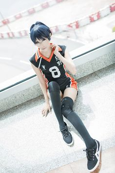 116 Best Haikyuu!! Cosplay images in 2017 | Haikyuu, Cosplay