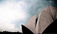 Image result for inside the lotus temple india