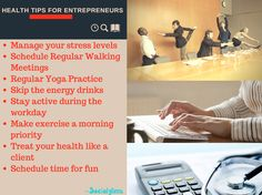 As an entrepreneur, It's hard to stay healthy With so much pressure and responsibility.  But its very  important to stay in good health so that you have a healthy business. #stayhealthy #socialmediaDubai #health #healthyliving #sleep #smile #exercise #eathealthy  #goodfood #fitness #socialmedia #socialmediamarketing #socialmediabusiness #socialglims #mydubai #dubai #expo2020 #healthytips #entrepreneurTips #entrepreneurHealth #yoga #entrepreneur #startups #career #businessowners