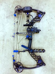 Mathews Z7 Extreme Tactical
