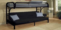 Queen Size Savannah Futon Sofa Bed