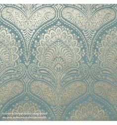 Papel Pintado Milan Sketch Twenty 3 - en papelpintadoonline.com - venta online de papeles pintados de pared de las mejores marcas
