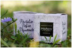 Kozmetika Priody - séra, krémy, masky a môj nový objav