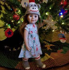 My Maplelea doll Charlsea. Canadian Girl Dolls, Canadian Girls, American Girl, Harajuku, My Photos, Mini, Cute, Fashion, Moda