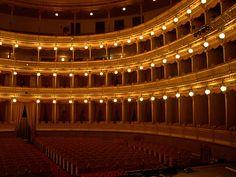 Teatro Coccia, Novara
