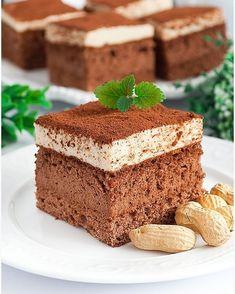 Deser z chia, owocami i galaretką - I Love Bake Vanilla Cake, Tiramisu, Oreo, Nutella, Ethnic Recipes, Miami, Food, Diet, Mascarpone