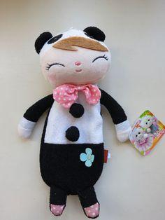 Plush Animal Creative Design Pencil Bag Case Cute Stationery Fun Kids Panda | eBay