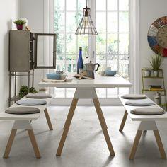 mesa de comedor para dar ese toque de diseo y espacio a su hogar u oficina