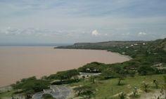 Langano Sabanah Resort, Oromia. East Africa