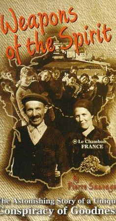 Directed by Pierre Sauvage.  With Pierre Sauvage, Henri Héritier, Emma Héritier, Charles Gibert. Pierre Sauvage was born in a small village in France in 1944, among what would become as many as 5000 Jews who were helped by the collective efforts of the town, hidden from occupying Nazis by the kindly residents. This is a documentary by Sauvage that explores the supernatural good will by the people in the village. Archival footage and interviews with surviving villagers illustrate their ...