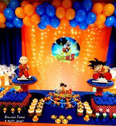 invitacin dragn ball dragon ball z t ball birthday Dragon Ball Z Birthday Invitations 2019 - Make Wedding Invitations Goku Birthday, Dragon Birthday Parties, Dragon Party, Baby Boy 1st Birthday, Pokemon Birthday, Birthday Party Decorations, Ball Theme Party, Boy Baby Shower Themes, Birthday Invitations