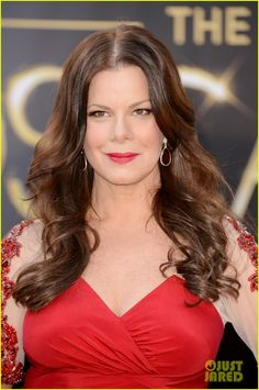 Marcia Gay Harden (Age 54) in 2013