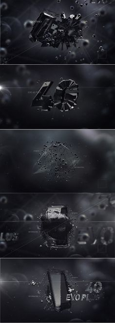 htc 'EVO 4G+' Date: June,2011 Duration: 1m 30s Type: Intro movie Client : htc Tool:Adobe After effect, Maxon Cinema 4D Work Period: 7Days  Work: Concept, Design, Motion, Project Management