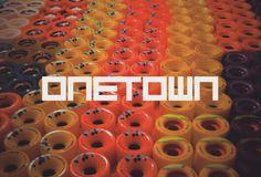 Onetowns orangatang stash #oragatang #onetown #longboard #wheels #longboarding #onetownboards  #colorful #skatewheels