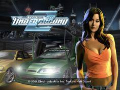 Ik vindt deze oude spel heel mooi en het geluid van auto`s zijn ook best leuk ook het is bijna de enige spel wat ik speel de graphics zijn ook mooi maar je ziet wel dat het oud is
