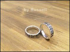 - rosary ring - 천주교 묵주반지