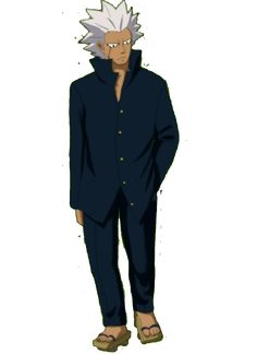 Elfman Fairy Tail, Fairy Tail Characters, Fairy Tail Anime, Fairytail, My Character, Anime Boys, My Drawings, Shirt, Dress Shirt