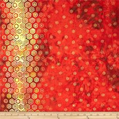 Online Shopping for Home Decor, Apparel, Quilting & Designer Fabric Shades Of Yellow, Brown Shades, Craft Projects, Sewing Projects, Hexagons, Beautiful Hands, Fiber Art, Accent Decor, Fabric Design