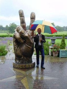 Ringo Starr, Peace and Love, Peace and Love:)