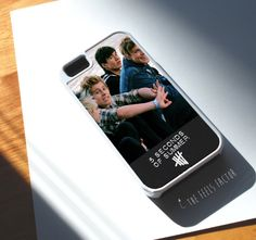 5SOS phone case by TheFeelsFactor on Etsy