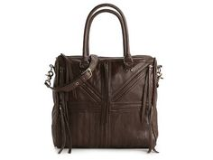 76ae34df5324 Junior Drake Martine Tote Leather Handbags Handbags - DSW Drake