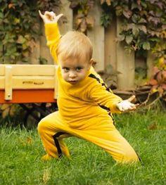 Dragon Baby – Un bébé Kung Fu digne de Bruce Lee !