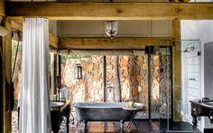 Singita Ebony - An Exclusive Look at Singita's Safari Lodge Overhaul | Travel + Leisure
