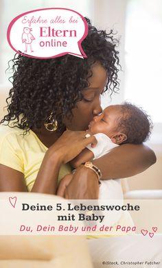 Dein Baby antwortet! Und zwar auf seine ganz eigene Art. Wir halten alle wichtigen Infos über die Entwicklung deines Babys bereit und beantworten Dir Fragen wie: Darf ich schon wieder Sex haben? Wie beruhige ich mein Baby? Können wir schon was spielen? Schau doch mal auf Eltern.de vorbei! :)