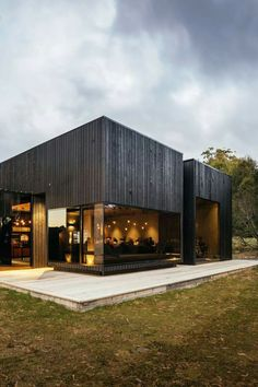 Local Australian Architecture And Interior Design Shore House Addtion Created By. Local Australian Architecture And Interior Design Shore House Addtion Created By Jaws Architecture 11 Min - The Local Project House Cladding, Timber Cladding, Exterior Cladding, Australian Architecture, Residential Architecture, Interior Architecture, Exterior Design, Cafe Exterior, French Exterior