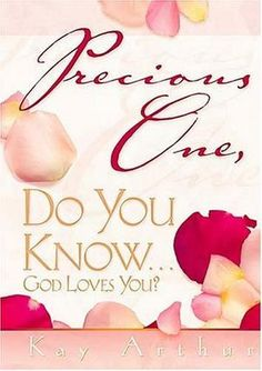 Don't let no one tell u or u feel like no one loves you, just remember God loves you🙋🙏😇💕 Kay Arthur, God Loves You, Cute Pins, Godly Woman, Best Teacher, Christian Inspiration, Book Recommendations, Great Books, Gods Love