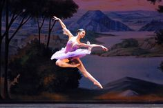 The Sleeping Beauty - The Russian National Ballet Theatre. January 24, 2017 at the Rosza Center, Houghton MI