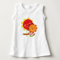 Such a cute mother and baby sunflower graphic with funny smiley faces. Don't forget to customize with a personal name. Adorable for baby's and toddlers and ideal if your looking for a new baby or little girl birthday gift.