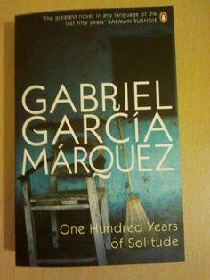 Gabriel Garcia Marques: 100 Years of Solitude