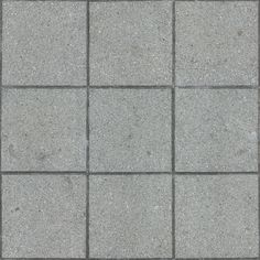 Light Gray Rough Concrete Wall Seamless Background Texture Stock