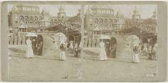 W.F.A. Delboy | Scheveningen, W.F.A. Delboy, 1890 - 1910 |