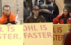 Niektóre firmy wykraczają daleko poza tradycyjny format reklamowy. Tak zrobiła firma kurierska DHL inicjując nietuzinkową kampanię, w którą wkręciła swoich największych rywali. Akcja, w której nieświadomi kurierzy UPC czy TNT dostarczali paczku DHL, została okrzyknięta mistrzostwem trollingu.