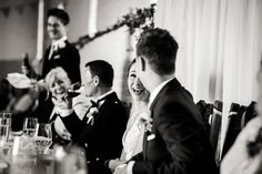 The best wedding speech photographs are generally created from one end of the…
