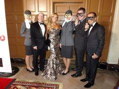 5th Annual Face Forward Gala Review – A Venetian Masquerade   Splash Magazines   Los Angeles