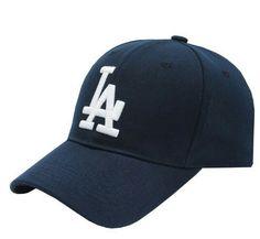 3460e297484 wholesale 2015 New bboy Baseball Caps LA Dodgers Outdoors Snapback Curved  Brim Caps Bones Sombrero Hip Hop Hats Chapeu Men Women Gorras