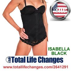 Total Life Changes United States of America: TLC Gaza Isabella