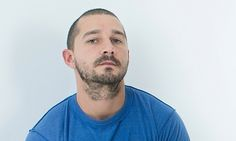 Shia LaBeouf occupies Oxford elevator for performance art project