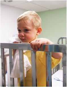 Problemas en el desarrollo motor de los niños