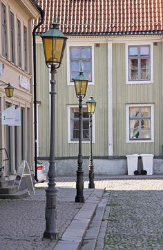 Kalmar, Sverige Stockholm, Kingdom Of Sweden, Visit Denmark, Scandinavian Countries, Swedish Style, Scandinavian Living, Country Style, Norway, The Good Place