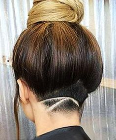 There's an undercut revival happening, and you'll be surprised to see just how pretty the style can be